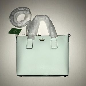 Kate Spade crossbody bag/ cute tote